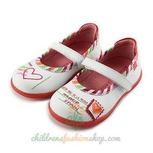 Agatha Ruiz De La Prada Mary Jane Shoes 142934